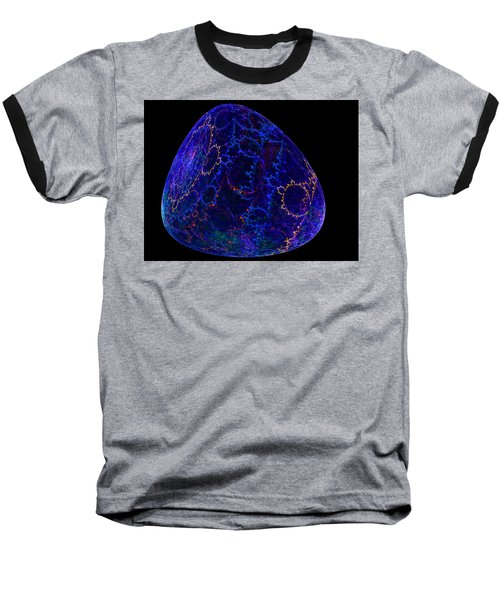 Blue Stone Baseball T-Shirt