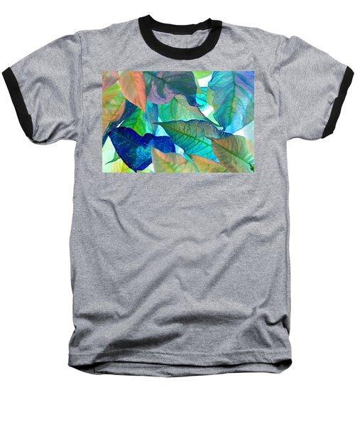 Blue Velvet Baseball T-Shirt
