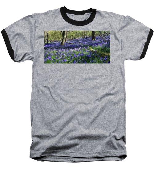 Bluebells Baseball T-Shirt