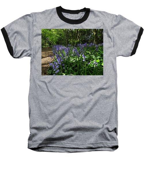 Bluebells4 Baseball T-Shirt