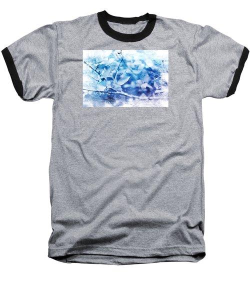 Blueberry Blues Baseball T-Shirt