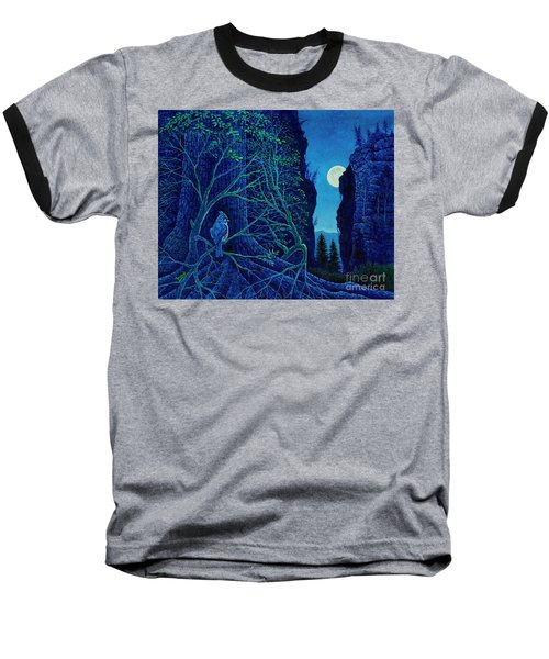 Bluejay Baseball T-Shirt