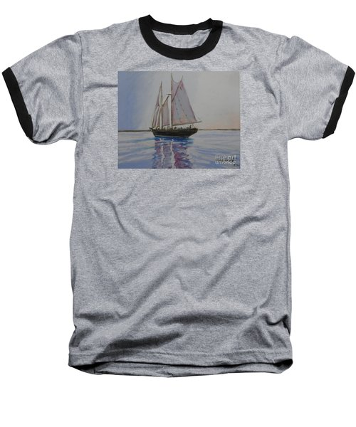 Bluenose Baseball T-Shirt