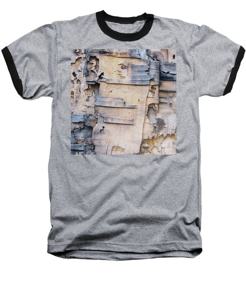 Blues Run The Game Baseball T-Shirt