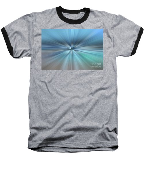 Blues Baseball T-Shirt