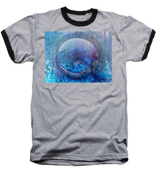Bluestargate Baseball T-Shirt