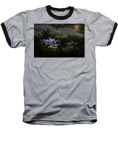 Bluets In Momentary Light Baseball T-Shirt