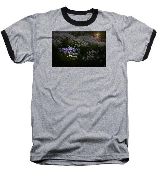 Bluets In Momentary Light Baseball T-Shirt