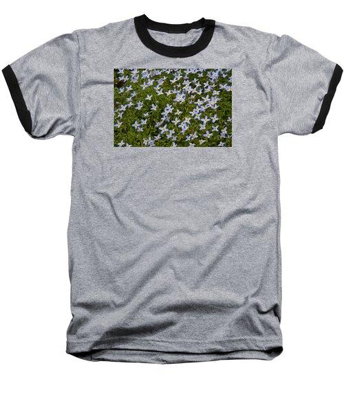 Bluets Baseball T-Shirt