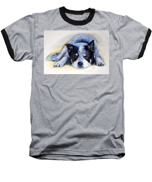 Bluey Baseball T-Shirt