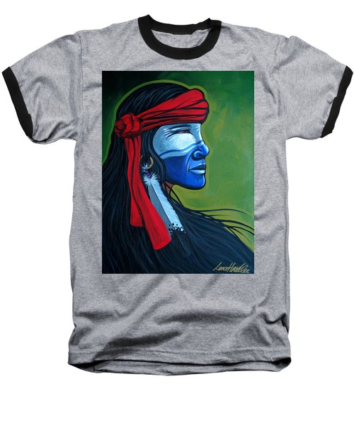Bluface Baseball T-Shirt
