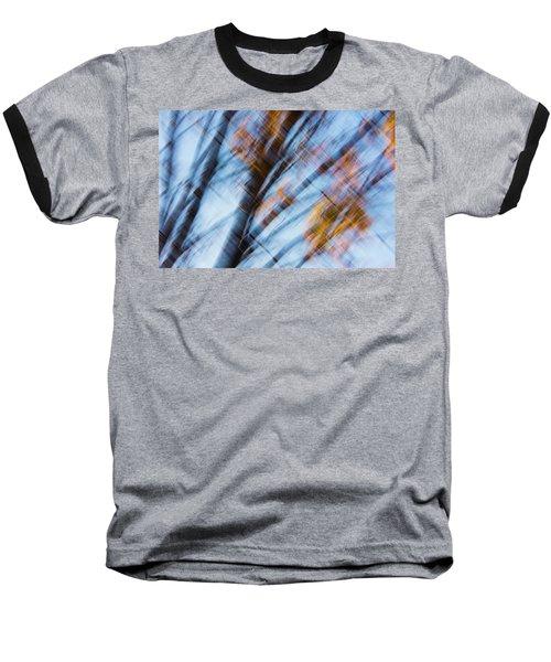 Blur Baseball T-Shirt