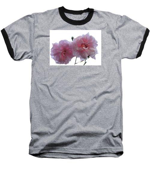 Blushing Beauties Baseball T-Shirt