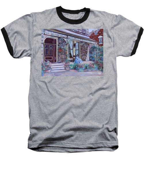Blythewood Grange Ballarat Baseball T-Shirt