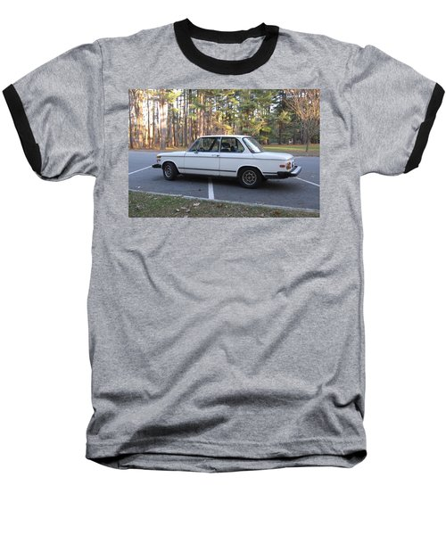 Bmw 2 Series Baseball T-Shirt