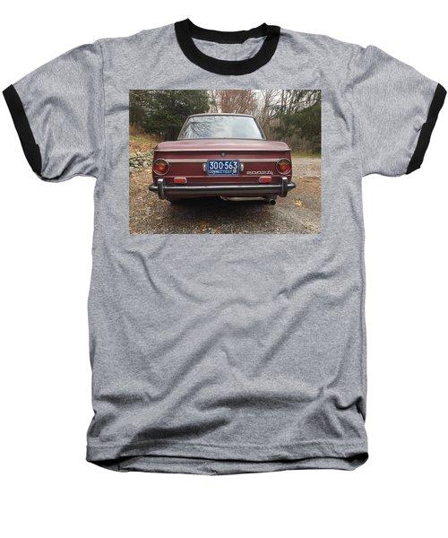 Bmw 2002tii Baseball T-Shirt
