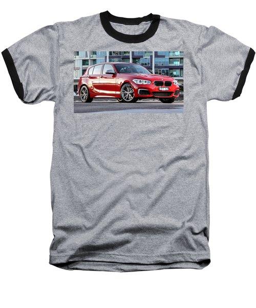 Bmw M140i Baseball T-Shirt