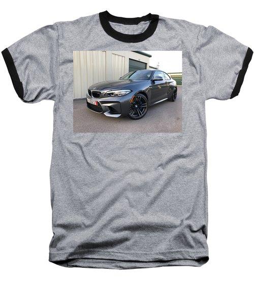 Bmw M2 Baseball T-Shirt