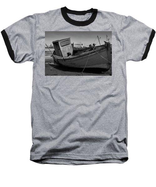 Boarded Up Baseball T-Shirt