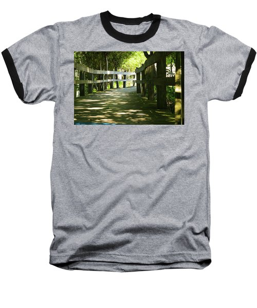 Boardwalk Baseball T-Shirt