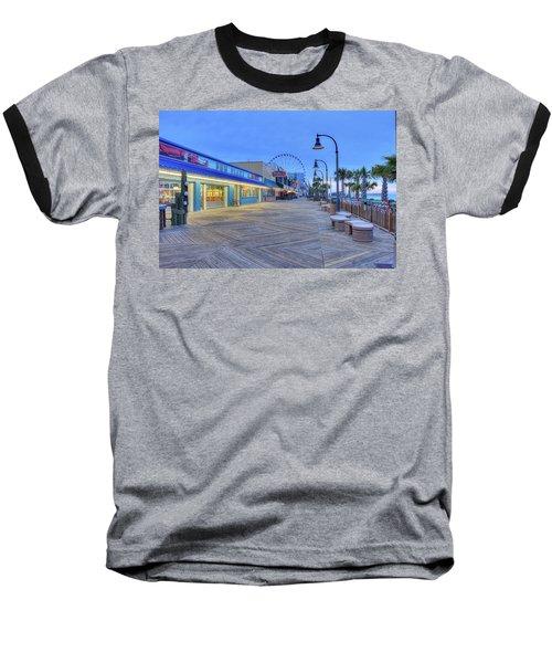Boardwalk Baseball T-Shirt