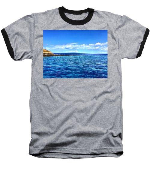 Boat Life 1 Baseball T-Shirt