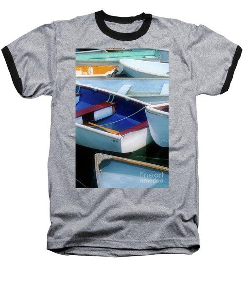 Boat Lot Baseball T-Shirt