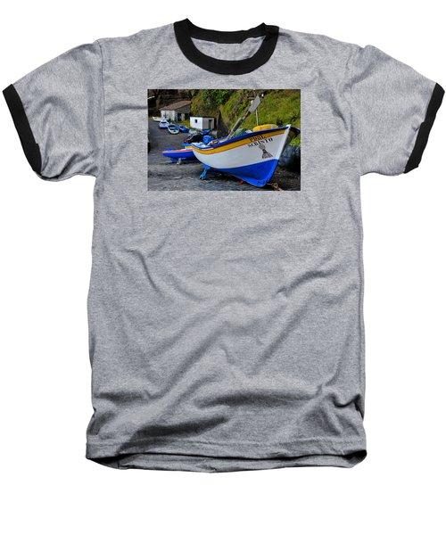 Boats,fishing-19 Baseball T-Shirt