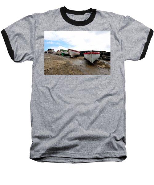 Boats,fishing-24 Baseball T-Shirt