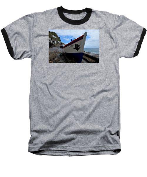 Boats,fishing-26 Baseball T-Shirt