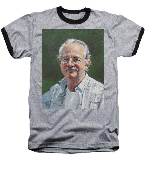 Bob Baseball T-Shirt