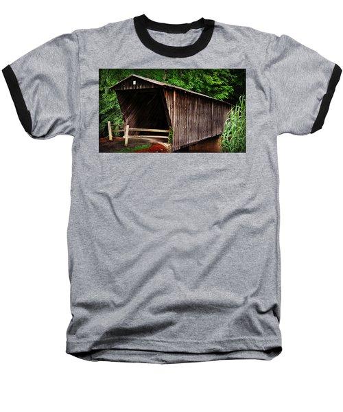 Bob White Bridge Baseball T-Shirt