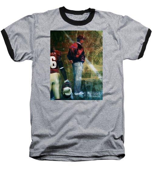 Bobby Bowden Baseball T-Shirt