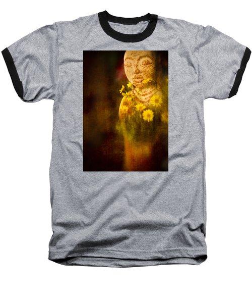 Bodhisattva Baseball T-Shirt