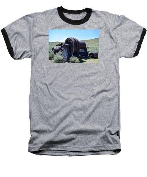 Bodie Generator Baseball T-Shirt