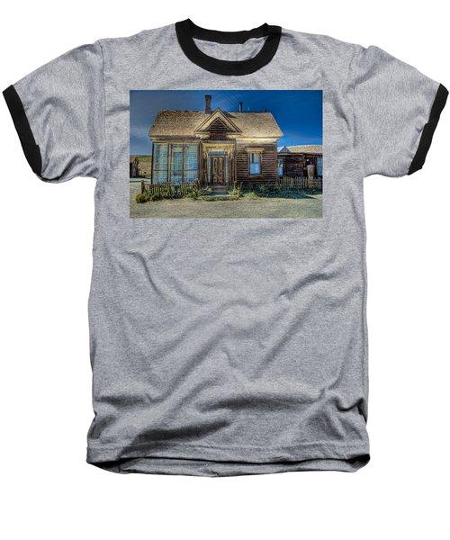 Bodie House Baseball T-Shirt