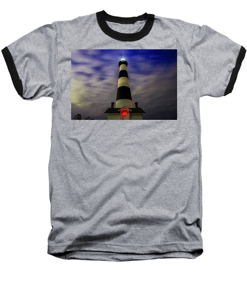 Bodie Light Baseball T-Shirt
