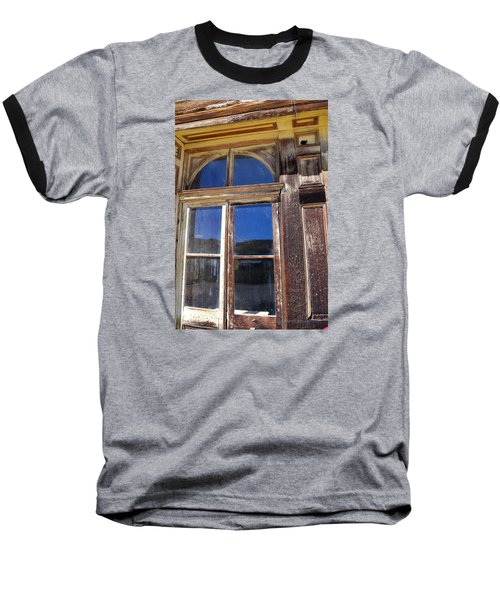 Bodie Woodwork Baseball T-Shirt