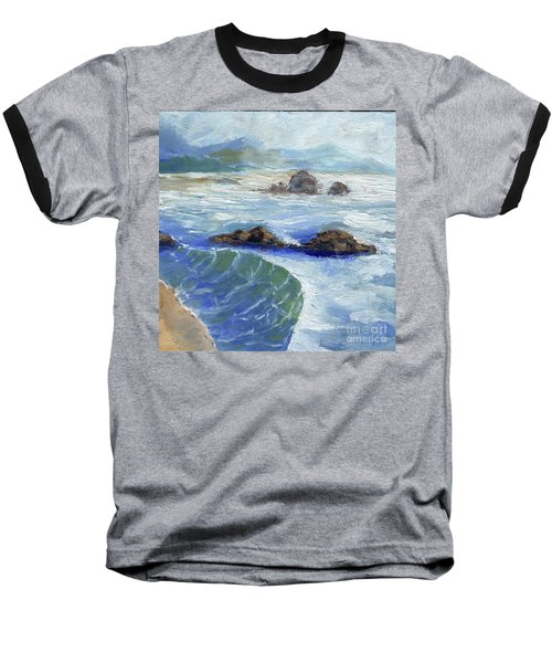 Bodiga Bay #2 Baseball T-Shirt