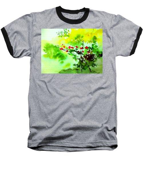 Boganwel Baseball T-Shirt