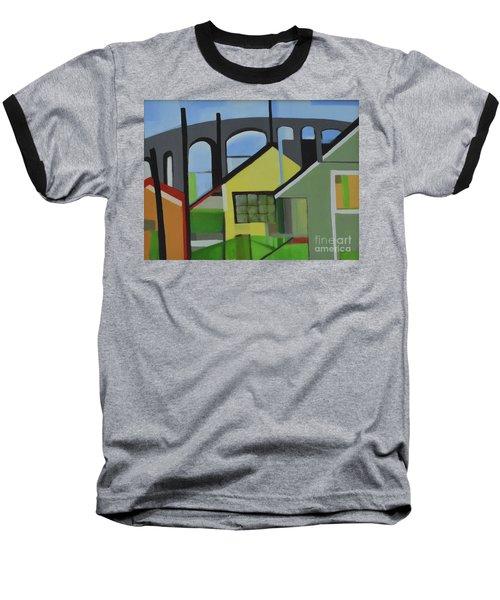 Bogota 80 Baseball T-Shirt