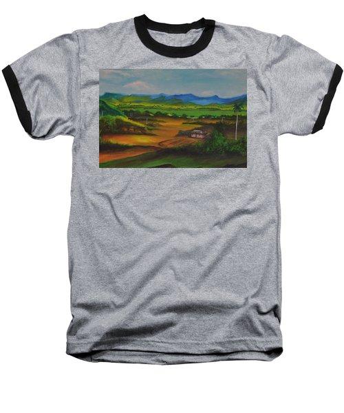 Bohio Baseball T-Shirt