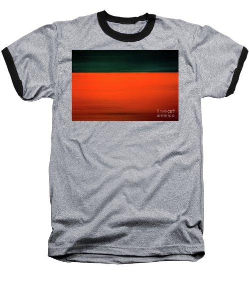 Bold Tanker Baseball T-Shirt