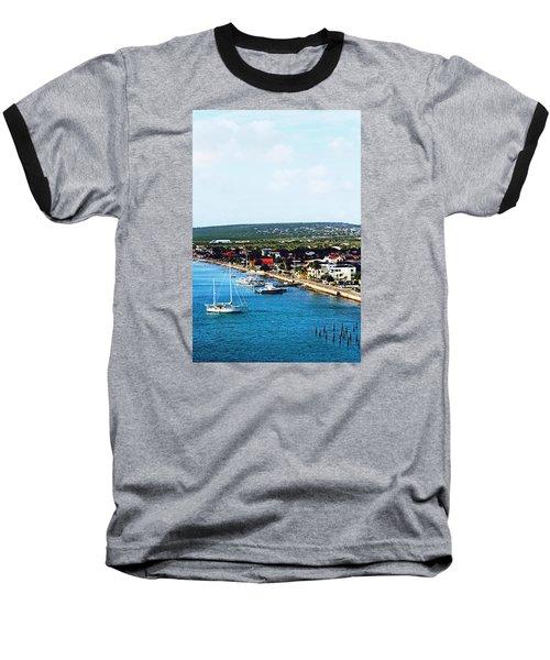Bonaire Baseball T-Shirt