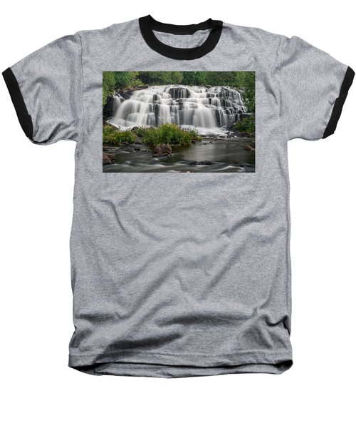 Bond Falls Baseball T-Shirt