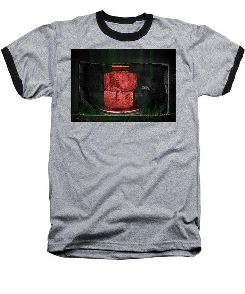 Bond Baseball T-Shirt