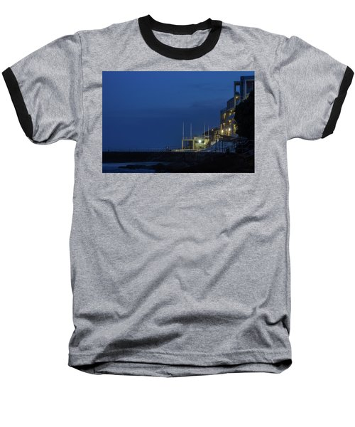 Bondi Beach Baseball T-Shirt