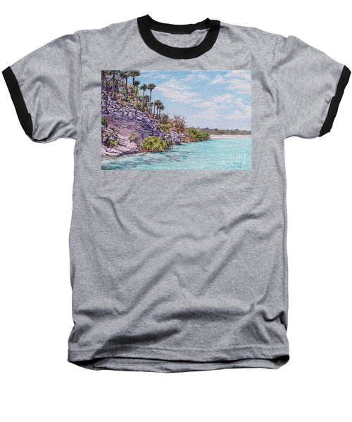Bonefish Creek Baseball T-Shirt