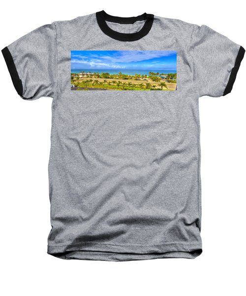 Bonita Beach Baseball T-Shirt