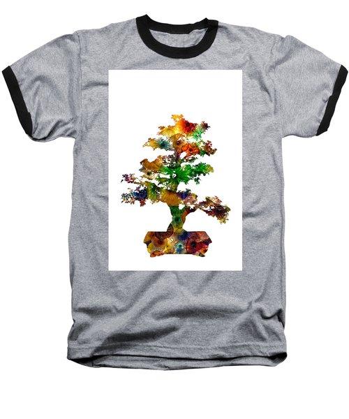 Bonsai Baseball T-Shirt